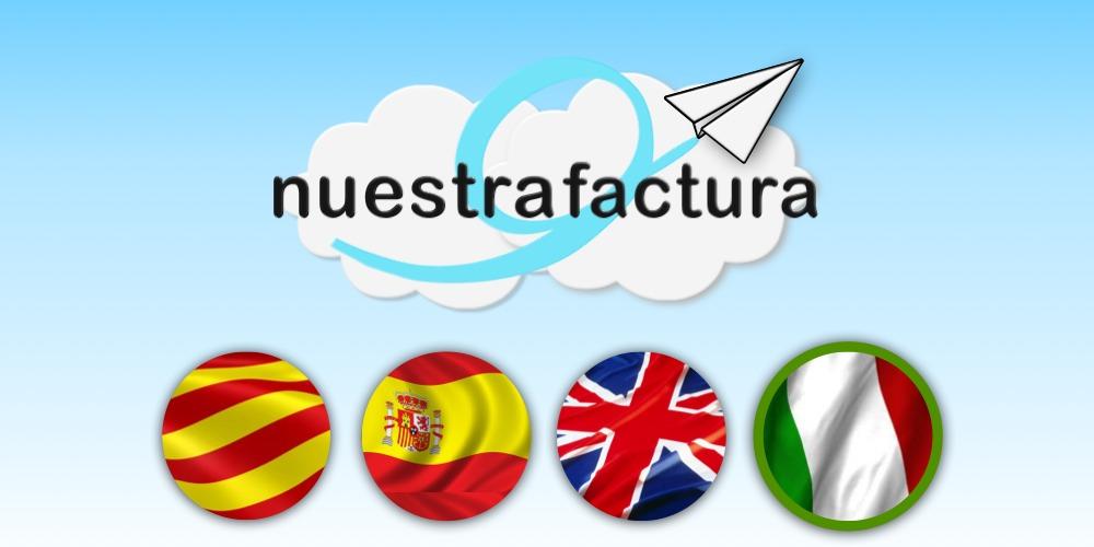 NuestraFactura en Italiano